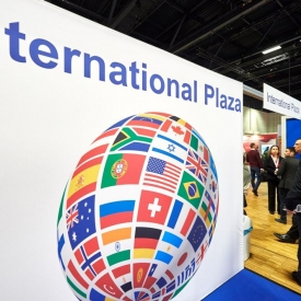 International Plaza 2018