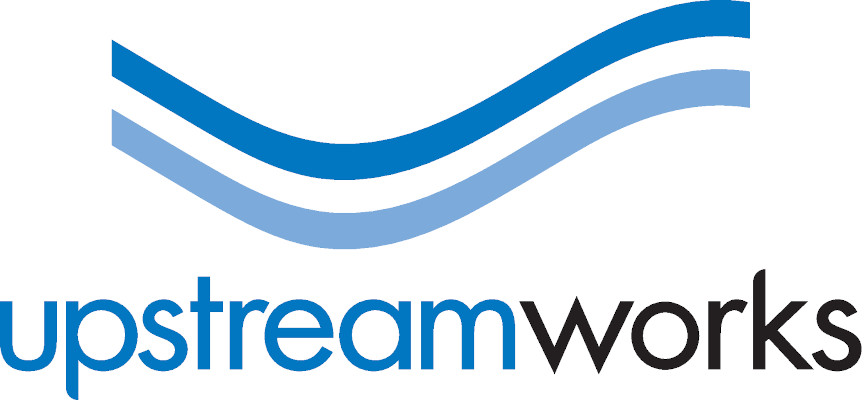 Logo Upstream Works