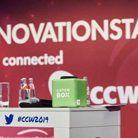 CCW Innovationstag 2019