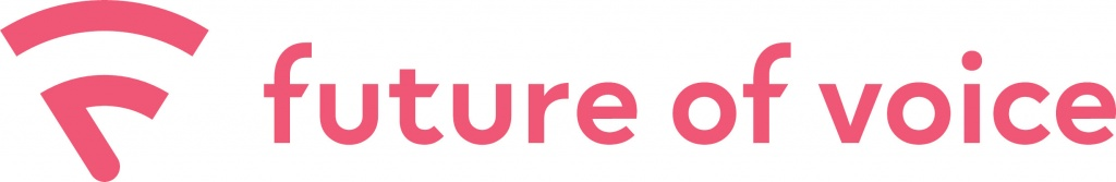 Logo Future of Voice